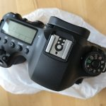 Canon Eos 6D Mark II by chrisvision