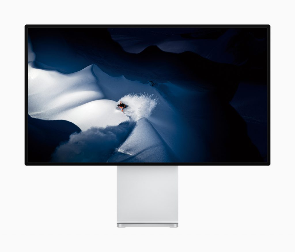Apple Pro Display XDR by Apple on chrisvision