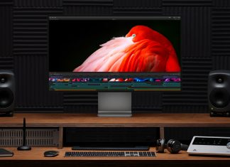 Apple Mac Pro Display XDR by Apple